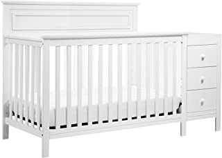 changing table hutch combo