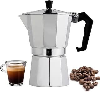 espresso pot induction