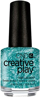 CND Creative Play Lacquer - Sea the Light - 0.46oz / 13.6ml