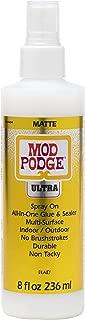 Mod Podge Ultra Matte (8 Ounce), CS44654
