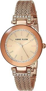 Anne Klein Dress Watch (Model: AK/1906)