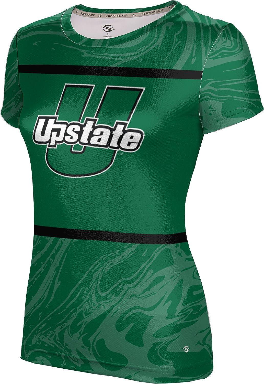 University of South Carolina Upstate Girls' Performance T-Shirt (Ripple)