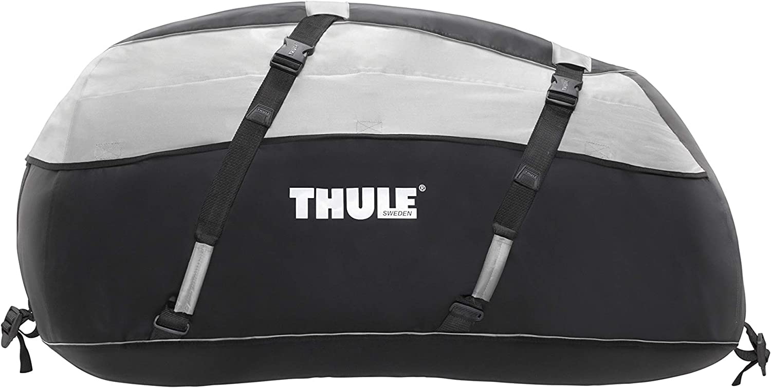 Thule Luggage Loft overseas 15XT Animer and price revision Cargo Black Size One Bag