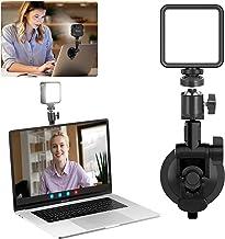 Video Conferencing Lighting Kit, ULANZI LED Zoom Meeting Lighting Compatible with MacBook iPad Tablet Laptop Desktop ASUS ...