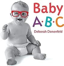 Baby ABC (English Edition)