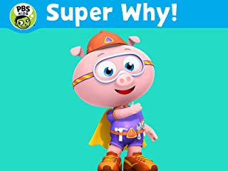 Super Why! Season 10