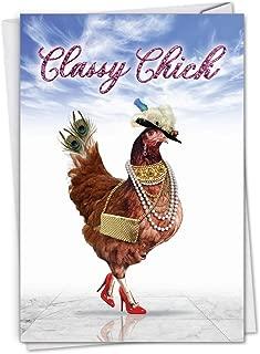 Best chicken birthday card Reviews