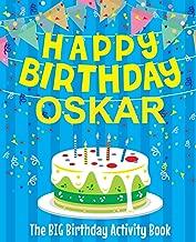 Best happy birthday oskar Reviews