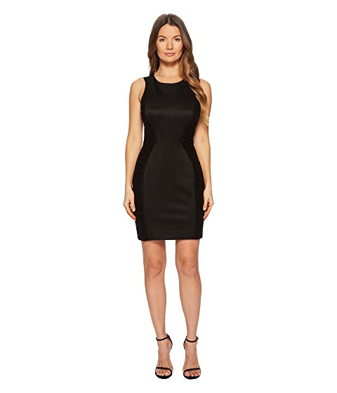 Versace Collection Abito Donna Jersey Sleeveless Sheath Dress
