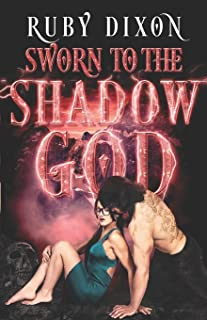 Sworn to the Shadow God: An Epic Fantasy Romance