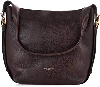 Luxury Fashion   Gianni Chiarini Womens BS719231 Brown Shoulder Bag   Fall Winter 19