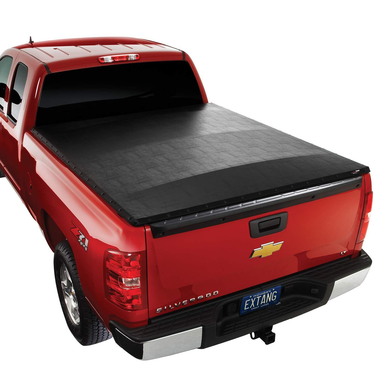 Amazon Com Extang Full Tilt Sl Truck Bed Tonneau Cover 38355 Fits 2015 21 Chevy Gm Canyon Colorado 6 2 Bed 74 Automotive