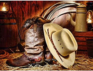 Best cowboy hat cross stitch pattern Reviews