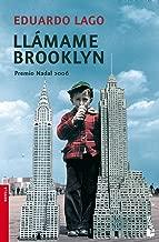 Llamame Brooklyn/ Call Me Brooklyn (Novela (Booket Numbered)) (Spanish Edition)
