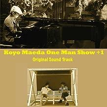 Koyo Maeda One Man Show Plus 1 Original Sound Track (Original Soundtrack)