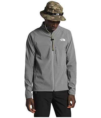 The North Face Apex Nimble 2 Jacket (TNF Medium Grey Heather) Men