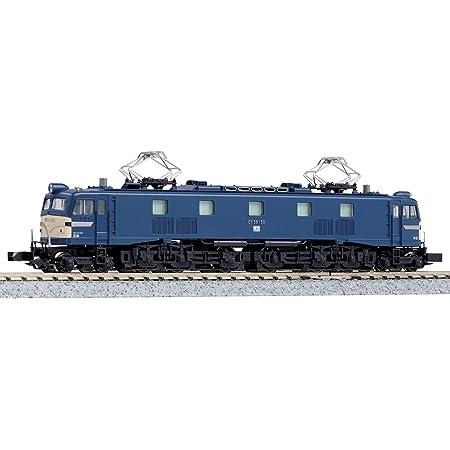 KATO Nゲージ EF58 150 宮原機関区 ブルー 3049-2 鉄道模型 電気機関車