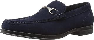 Best mens navy blue slip on dress shoes Reviews