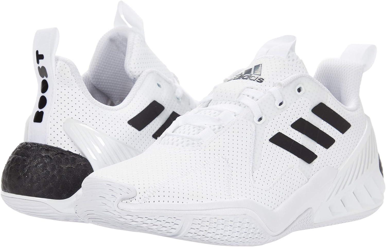 adidas Unisex-Child 4uture One Running Shoe