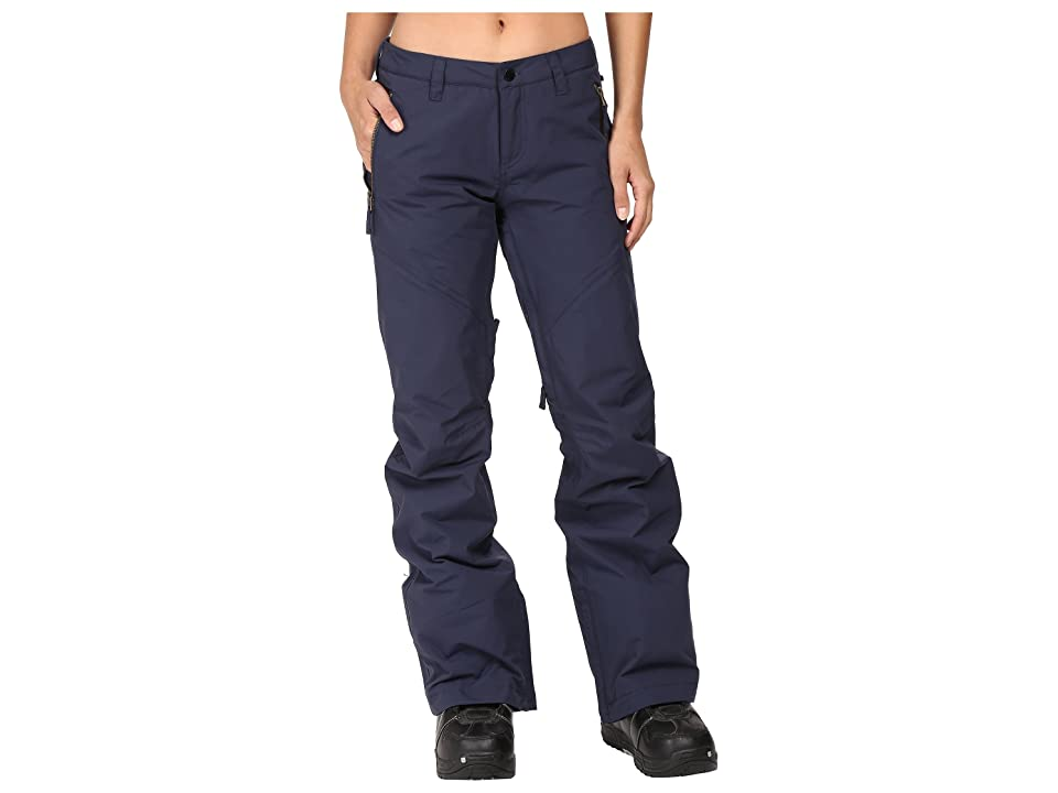 Burton Society Pant (Mood Indigo) Women