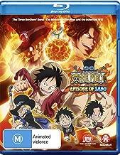 One Piece: Episode of Sabo Blu-Ray | Region B