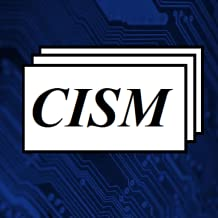 CISM Information Security Manager Flashcards