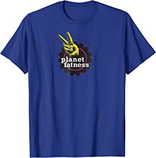 planet fitness clothing