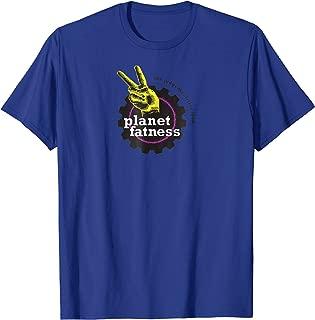 planet fitness apparel