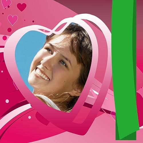 Marcos de fotos de San Valentín