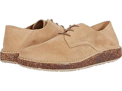 Birkenstock Gary (Ginger Suede) Shoes