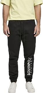 Southpole Men's Southpole Basic Sweat Pants Trouser