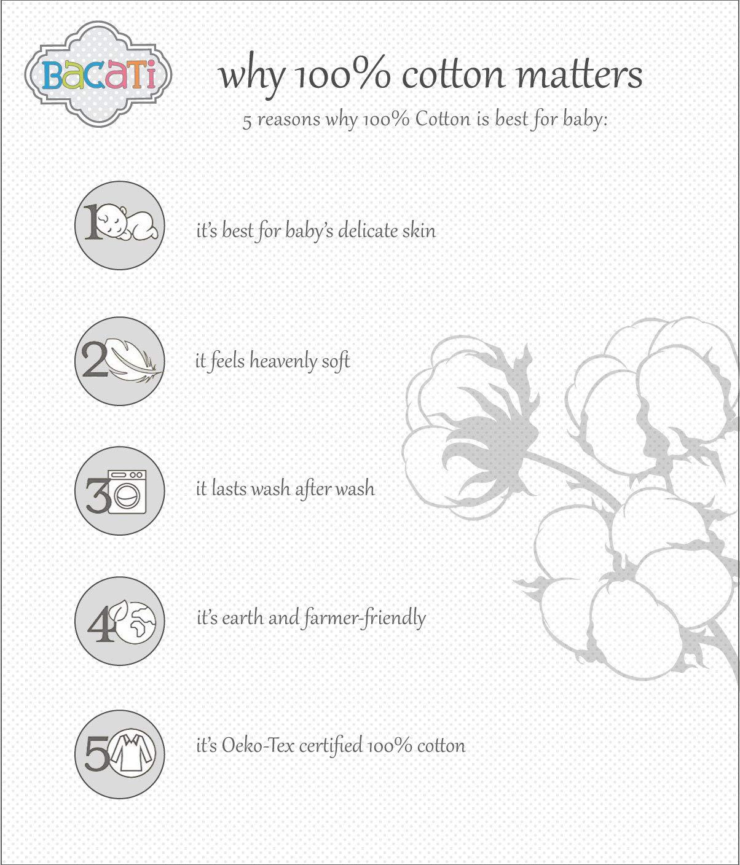 Bacati Construction Multicolor Boys Cotton Nursing Pillow Cover