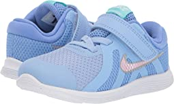 f48e0b25d70 Nike Kids. Revolution 4 (Infant Toddler).  45.00. 5Rated 5 stars. Royal  Pulse Pink Foam Aluminum
