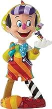 Enesco Disney by Britto Pinocchio 75th Anniversary Figurine, 8