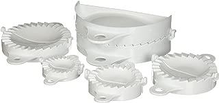 Weston 5-Piece Ravioli Maker Kit (16-0101-W)