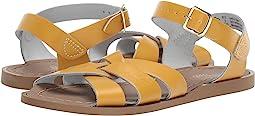 d6662430d91c Mustard. 37. Salt Water Sandal by Hoy Shoes. The Original Sandal  (Toddler Little Kid).  38.95. 5Rated 5 stars