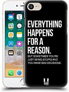 iphone 6 cover aforismi