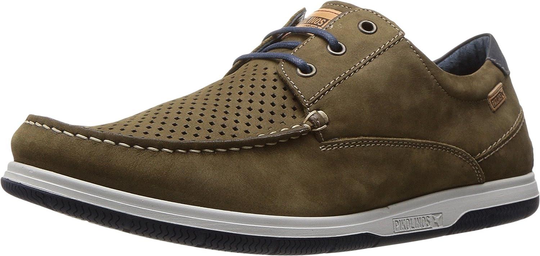 PIKOLINOS Mens Almeria 08L-4146NO Oxford Shoe