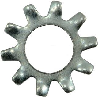 Piece-100 7//16 Hard-to-Find Fastener 014973239572 External Tooth Lock Washers
