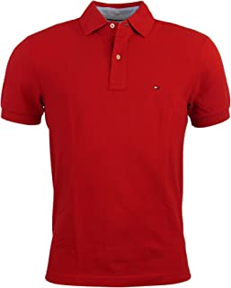 Men's Short Sleeve Polo Shirt in Classic Fit