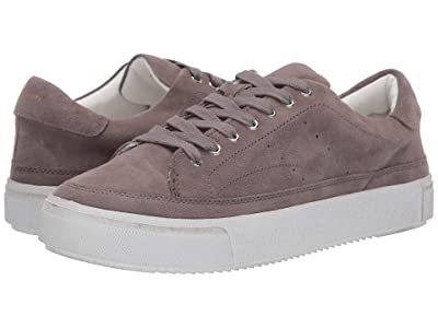 AllSaints Trish (Ash Grey Suede) Women