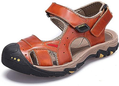 YIJIUERCCY Hauszapatos de deporte de moda para hombres, malla transPiñable resistente al desgaste zapatillas estudiantes