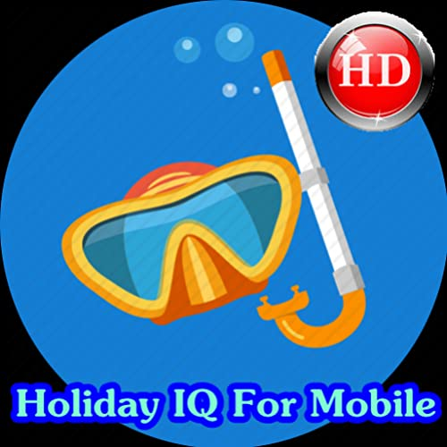 Holiday IQ For Mobile