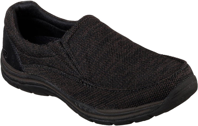 Skechers Men's Expected- Given Loafer,