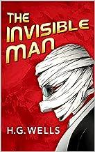 The Invisible Man (Original Illustrated) (English Edition)