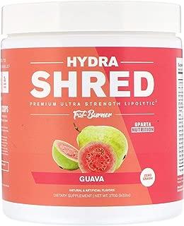 Best hydra shred powder Reviews
