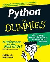 Python for Dummies