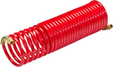 TEKTON 25-Foot by 1/4-Inch Recoil Air Hose   4625