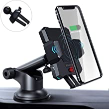 Best wireless car mount charger samsung Reviews