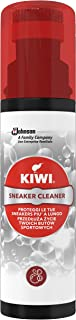 Kiwi Sneaker Cleaner Schiuma Detergente per Pulizia a Secco delle Scarpe da Ginnastica, Confezione da 75 ml